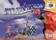 N64 Pilotwings64 NA1
