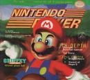 Nintendo Power V85