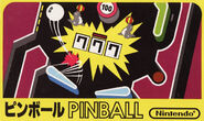 Pinball (FC)