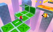 Super Mario 3d vs bee