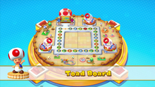 Toad Board