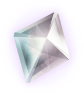 FEH Transparent Crystal