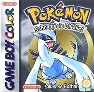 Pokemon Silver (EU)