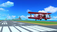 SSB Pilotwings 2