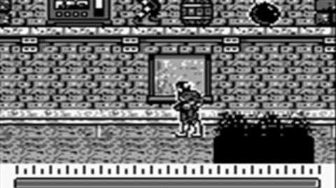 The Flash(Gameboy) pt
