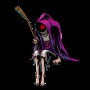 The Legend of Zelda Majora's Mask 3D - Character artwork 38