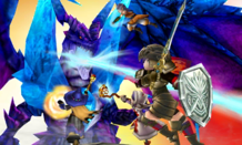 60 - Puzzle Swap - Final Fantasy Explorers