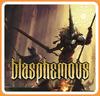 Blasphemous Nintendo Switch eShop icon