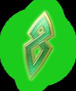 FEH Verdant Badge