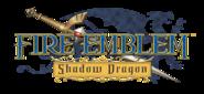 Fire Emblem Shadow Dragon (EN) logo