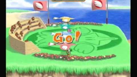 Mario Party 7 - Air Farce