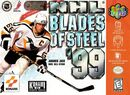 NHL Blades of Steel 99 (N64) (NA)