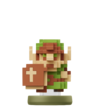 Amiibo - The Legend of Zelda 30th - Link - The Legend Of Zelda