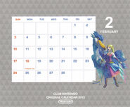 Calendar 2014 2