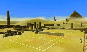 MTO Court Wario Dunes