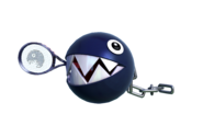 Mario Tennis Aces - Character Artwork - Chain Chomp 01