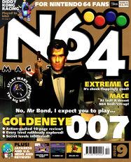 N64009