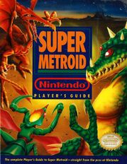 Super Metroid Player's Guide