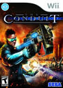 The Conduit (NA)