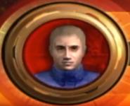 007 Nightfire Renard multiplayer portrait