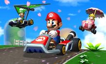 11- Mario Kart 7