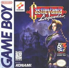 Castlevania Legends (NA)