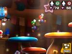Mario & Luigi - Bowser's Inside Story + Bowser Jr.'s Journey - Screenshot 00001