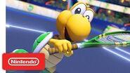 Mario Tennis Aces - Koopa Troopa