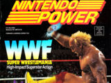 Nintendo Power V35
