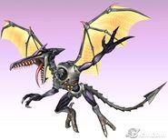 Ridley (Metoid Prime)