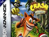 Crash Bandicoot: The Huge Adventure