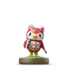 Amiibo - Animal Crossing - Celeste