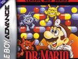 Classic NES Series: Dr. Mario