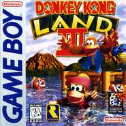 Donkey Kong Land III (NA)