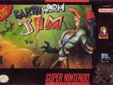 Earthworm Jim (video game)