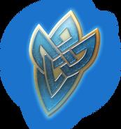 FEH Great Azure Badge