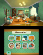 Layton's Mystery Journey Katrielle and the Millionaires' Conspiracy - Screenshot 001