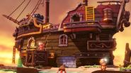 Captain Toad Treasure Tracker Special Episode - Screenshot 7