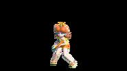 Mario Tennis Aces - Character Artwork - Daisy 01