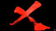 Xenoblade Chronicles X 2013 logo
