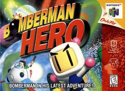 Bomberman Hero (NA)