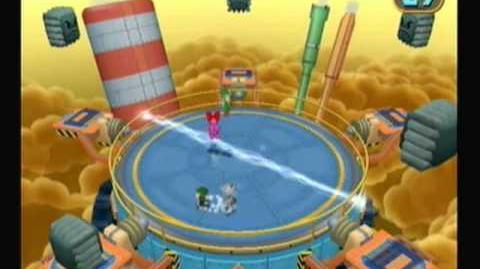 Mario Party 7 - Take Me Ohm