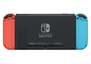 Nintendo Switch hardware - Console 10-2