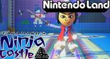 Takamaru Mii - Nintendo Land
