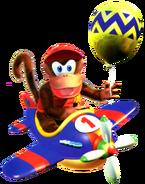 Diddy Kong (Diddy Kong Racing)