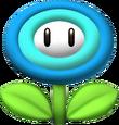 Ice Flower Artwork - New Super Mario Bros. Wii