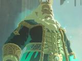King Rhoam Bosphoramus Hyrule