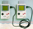 Game Boy Link Cable
