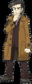 Looker (Pokémon Platinum)