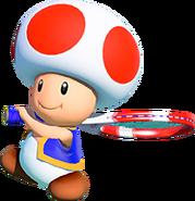 MTUS Toad